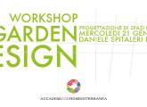 WORKSHOP-Garden design