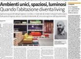 Giornale di Sicilia del 3 maggio 2015